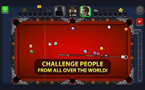 8 Ball Pool v2.5.3
