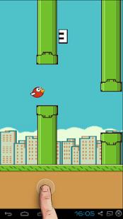 لعبة Floppy Bird