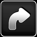 바로가기 폴더 PRO logo
