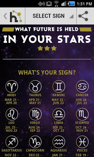 Horoscopes Daily Yearly FREE