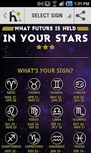 Horoscopes Daily & Yearly FREE - screenshot thumbnail