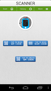 Download QR Code Scanner Android App | AppsApk