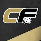 Caen Floorball icon