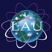 LAU NGO Network