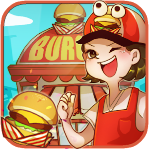 HamburgerTycoon for PC and MAC