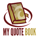 My Quote Book icon