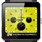 JJW Chrono Watchface 4 for SW2