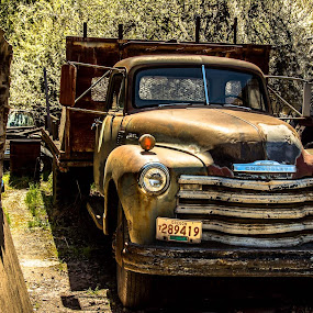 by Earl Heister - Transportation Automobiles (  )