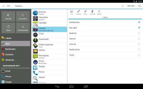 Folder Organizer Screenshot 8