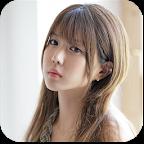 Sexy beautiful models XuYunMi