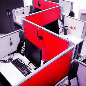 Work Station by Merah Putih - Instagram & Mobile Android