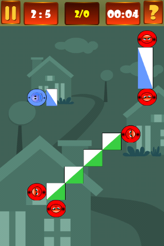 Red Loser- screenshot