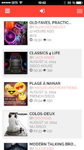 Disco Party by mix.dj - screenshot thumbnail