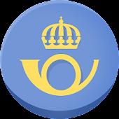 Sweden Post Beta