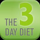 3 Day Diet icon