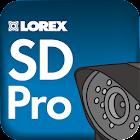 Lorex SD Pro icon