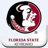Florida State Keyboard