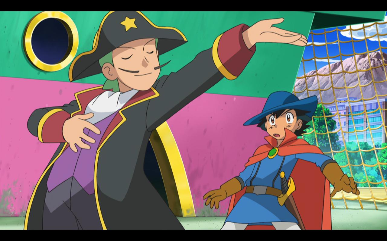 Pokémon TV - screenshot