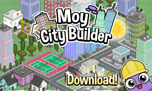 Moy City Builder - screenshot thumbnail
