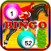 Race Horse Bingo Classic Rooms