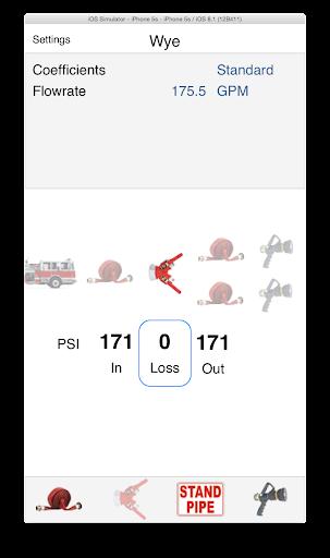 【免費工具App】Firefighter Calcs-APP點子