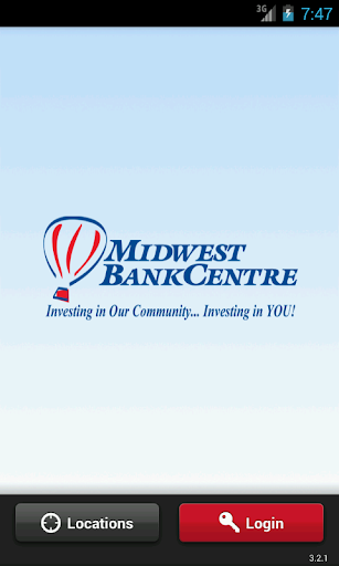 Midwest BankCentre Mobile