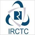 IRCTC MOBILE APP icon