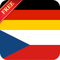 Offline German Czech Dictionary icon