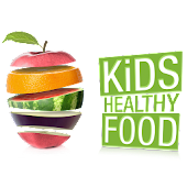 Kids Healthy Food App