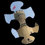 Castles Puzzle