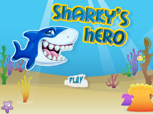 Sharky Hero