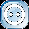 GSM Power Socket icon