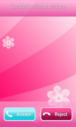 FSCI Theme iPhone Pink