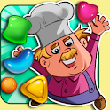 Candy Boutique: Sweets Shop! icon