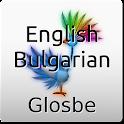 English-Bulgarian Dictionary icon