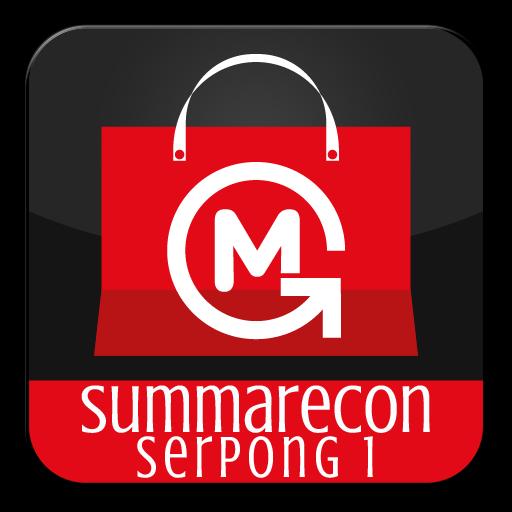GoMall Summarecon Serpong 1