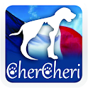 CherCheri--Pet Tracker (GPRS) icon