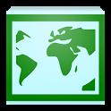 Get Geo-Coordinates icon