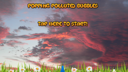 Popping Polluted Bubbles