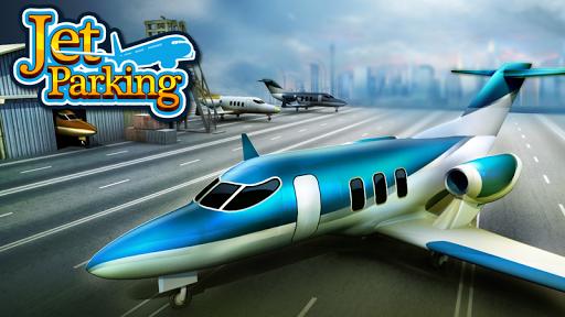 街機必備免費app推薦|3D Jet Parking Simulator線上免付費app下載|3C達人阿輝的APP