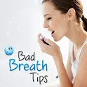 Prevent Bad Breath icon