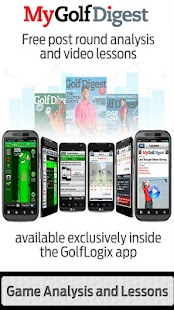 GolfLogix #1 Free Golf GPS App - screenshot thumbnail