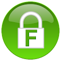Friendly Password Safe icon