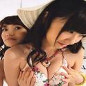 【おっぱい対決!】AKB48大島優子vs柏木由紀(ゆきりん) icon