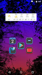 Dekk - Icon Pack Screenshot 2
