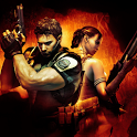 Resident Evil Live Wallpaper icon