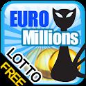 LottoCat Euromillion Free(EU) logo