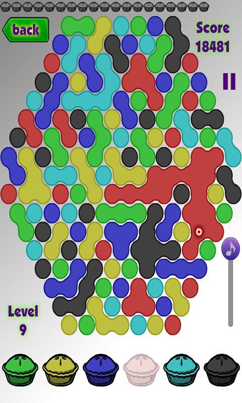 Hexapies- screenshot