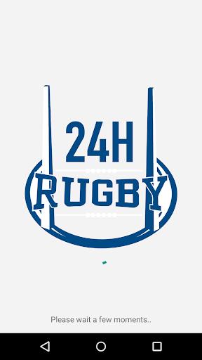Scotland Rugby 24h