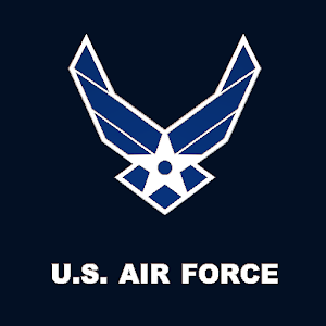 Images Clean Air Force Logo WallpaperUsaf Iphone Wallpaper